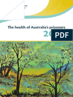 AIHW The health of Australia's prisoners 2015