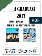 Hari Graduasi