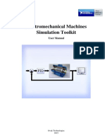 EMMSim User Manual