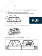 Truss Bridges