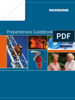 Preparedness Guidebook Middle East
