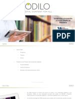 Tendencias e Innovacion Nuevo Diseno de Bibliotecas