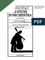 Mengoli - 40 studi d'orchestra (1).pdf