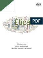 Ética PDF