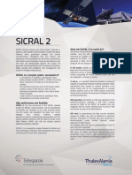 SICRAL2