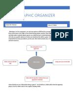 graphic organizer 2