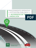 Procedimiento Trafico Andalucia