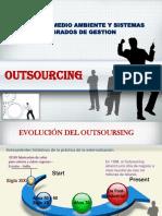 Grupo 9 Outsoursing