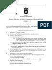SPB040 - Police (Election of Chief Constables) (Scotland) Bill 2018