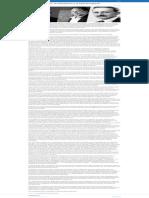 Ricardo Hausmann, La Dolarización y La Fatal Arrogancia