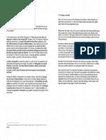 Plagiarism and Summarising Worksheet