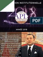 apdmarocpresentationinstitutionnelle2018-180109125318