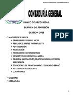 Examen Alvarez Plata DIURNO