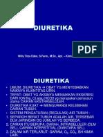 9 DIURETIKA