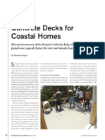 Professional Deck Builder Article PDF_ Concrete Decks for Coastal Homes