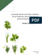 Herb Document
