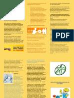 Folleto Seguridad Social en Colombia
