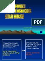 Info Penangg Krisis