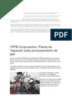 YPFB Corporación