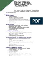 Syllabus Imagen Personal y Etiqueta Para Ejecutivos Enero2015 (1)