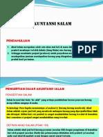 Bab 8 Akuntansi Salam