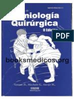 Temas de Semiologia Quirurgica