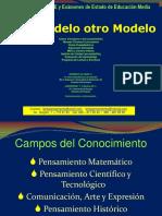 Modelo Ciclos Campos Siee