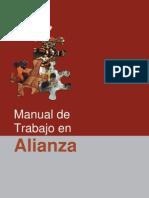 Partnering Toolbook Spanish