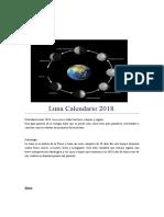 Calendario Lunar 2018(1)