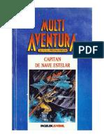 Capitán de Nave Estelar