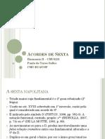 Acordes de Sexta.pptx