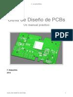 Guia de Diseño de PCBs - F. Malpartida