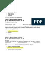 Reactivos IX Ley Organica de La Cultura FINAL