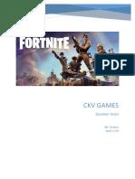ckv games