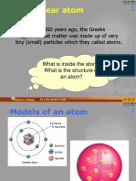 4.3 Nuclear Energy