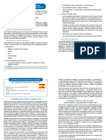 Guías y Ejemplos Para Elaborar Documentos de Posiciones