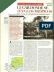 El Lugar Donde Se Inventan Los Tropicos