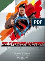 Selo Power Mastery