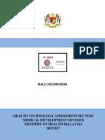 TR - Male Circumcision