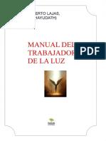Manual Del Trabajador de La Luz