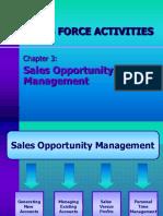 sale management