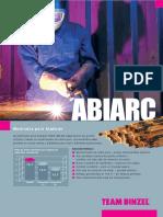 ABIARC Carbones (Mex)