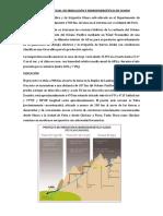 Proyecto Especial de Irrigación e Hidroenergético de Olmos
