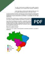 Regiões Do Brasil Revisao