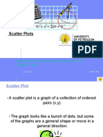 (9)Scatter Plots Final .Pptx