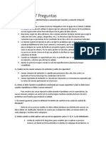 Capitulo 7 Libro Seis Sigma- preguntas de analisis