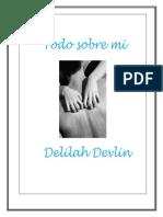 Delilah Devlin – Todo Sobre Mi – Relato Corto – Las Ex 111