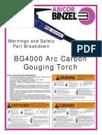BG4000 (USA)