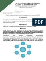 Composición Del Sistema Financiero Ecuatoriano[1]