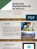 A.C Huancavelica